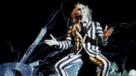 Are you ready for a Beetlejuice sequel? Courtesy of http://www.nydailynews.com