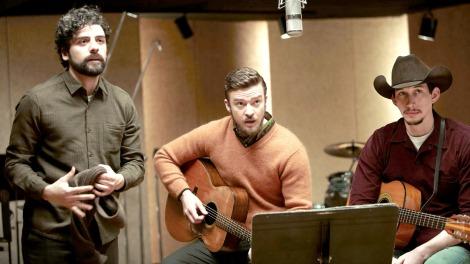 Inside Llewyn Davis Justin Timberlake