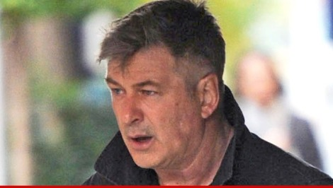 What is really surprising is that it took Alec Baldwin this long to say something inappropriate and get fired because of it. Photo courtesy of http://www.tmz.com