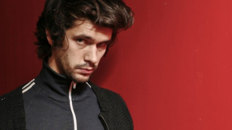Ben Whishaw is the new lead in the Freddie Mercury biopic.