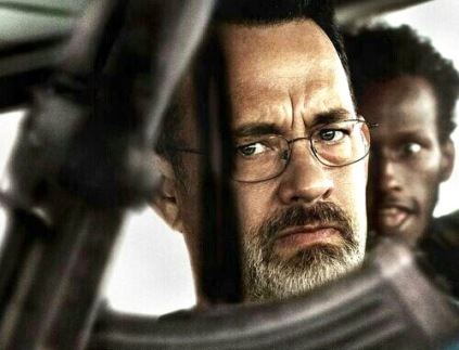 Captain Phillips Still