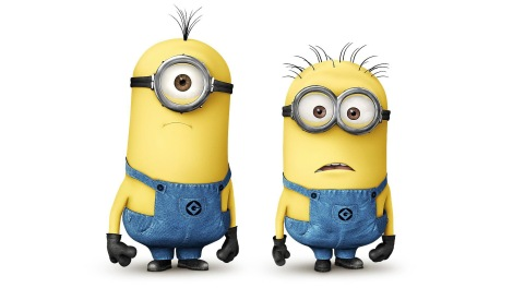 Ready for another round of minions? Despicable Me 3 is set to hit theaters June 30, 2017.  Photo courtesy of http://www.designbolts.com