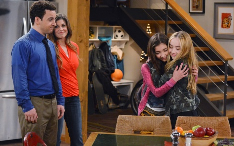 Girl Meets World, the Boy Meets World spinoff series has already been given a full season. Photo courtesy of http://www.parade.com