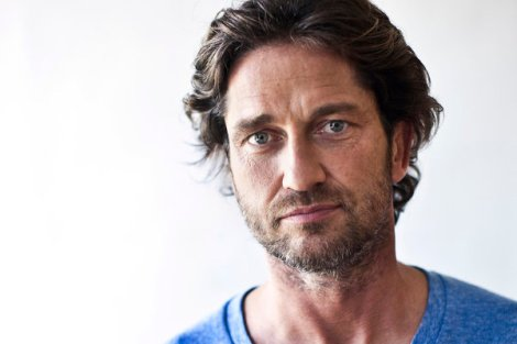 Are you ready for a Point Break remake? Looks like Gerard Butler may make the cut. Photo courtesy of http://www.latimes.com
