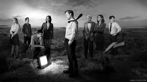 The third season of Aaron Sorkin's latest project, The Newsroom, will be its last. Photo courtesy of http://www.wallneer.com