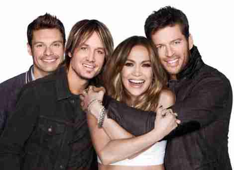 Has American Idol reached its final season? Photo courtesy of http://www.wetpaint.com