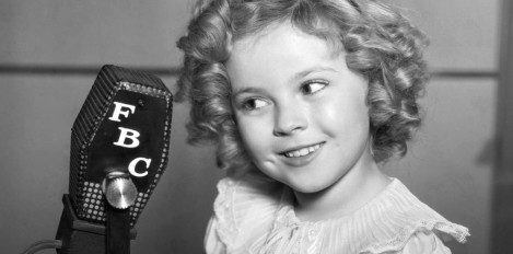 Sadly, film legend, Shirley Temple passed away this week. She was 85.