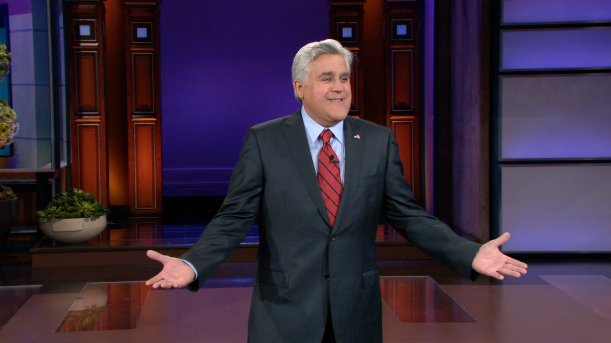 It's official. Jay Leno has retired from The Tonight Show. Photo courtesy of http://collider.com