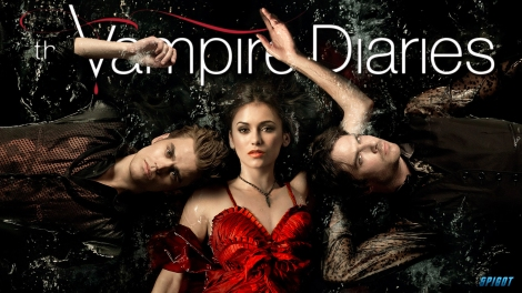 The CW renews The Vampire Diaries, along with Reign, The Originals, and Supernatural. Photo courtesy of http://vampirediaries.wikia.com