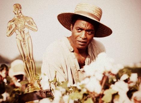 12 Years A Slave Oscar