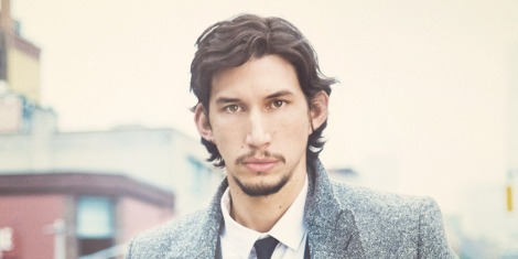 Adam Driver from Girls has been cast as the next Star Wars villain.  Photo courtesy of http://www.beliefnet.com