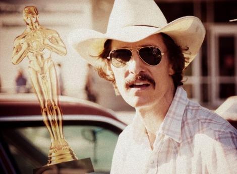 Dallas Buyers Club Oscar