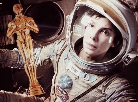 Gravity Oscar