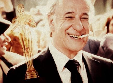 The Great Beauty Oscar