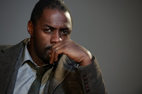 Idris Elba has been cast as the voice of Shere Khan in the remake of Disney's The Jungle Book. Photo courtesy of http://collider.com
