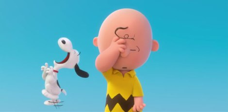 Are you ready for a new Peanuts movie? Photo courtesy of http://www.ropeofsilicon.com