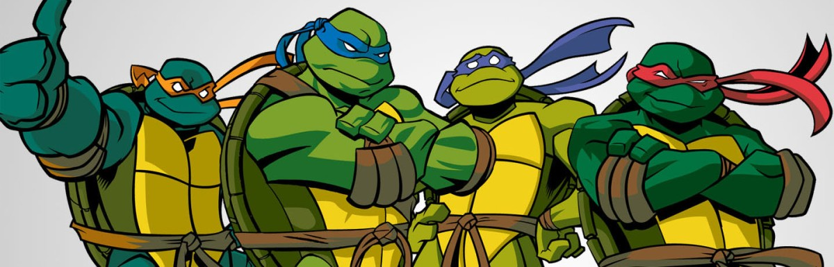 Which Teenage Mutant Ninja Turtle Are You?